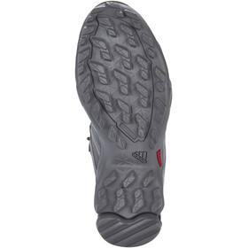adidas TERREX AX2R GTX - Chaussures Homme - gris